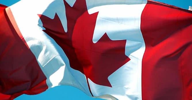 История Вопрос: Когда впервые был исполнен гимн Канады?