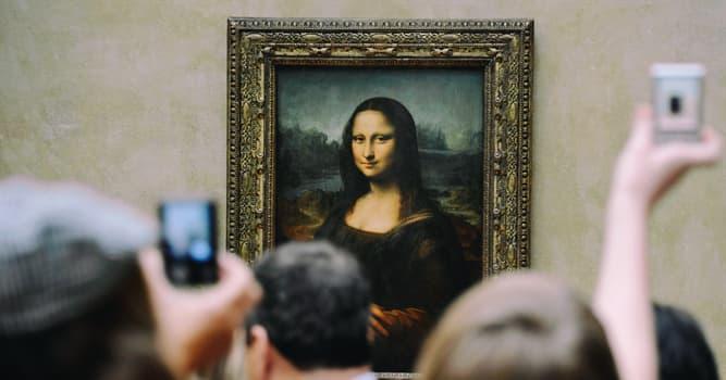 Культура Вопрос: После кражи Моны Лизы, какой стране вор пытался продать картину?