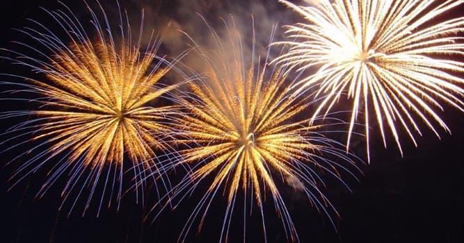 Культура Вопрос: Правда ли, что Новый год отмечается только в христианских странах?
