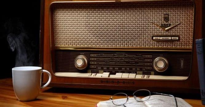 История Вопрос: С какого года День Радио стал отмечаться ежегодно?