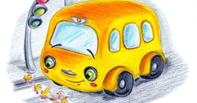 История Вопрос: Сколько человек вмещал в себя первый автобус, появившийся в Англии в 1801 году?