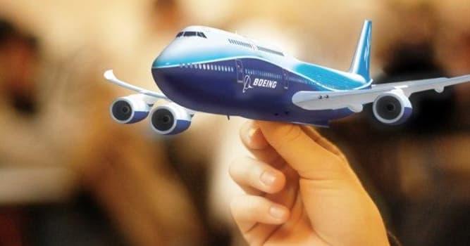 История Вопрос: В какой стране был изобретен первый бумажный самолетик?