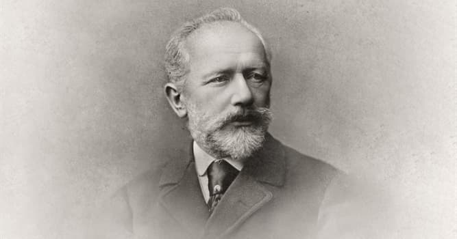 Culture Trivia Question: What did Tchaikovsky name his serenade in B-flat minor for violin and orchestra?