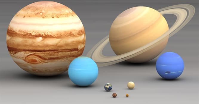 Science Trivia Question: What makes a planet a dwarf planet?