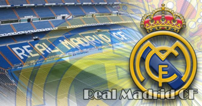 Society Trivia Question: Where is Real Madrid football club based?