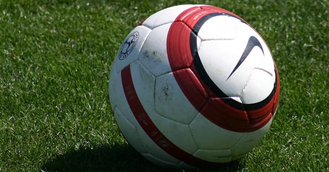 Society Trivia Question: Which administrative body of soccer was formed in Europe?