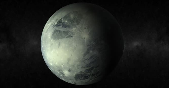 Science Trivia Question: Who was Pluto named after?