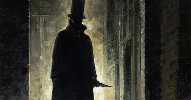 Society Trivia Question: Who was the first of the five canonical victims of Jack the Ripper?