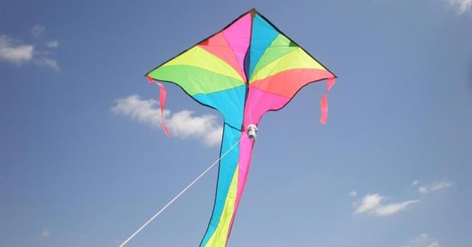 Society Trivia Question: Why did Benjamin Franklin fly a kite during a thunderstorm?