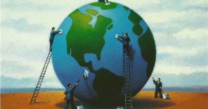 Sociedad Pregunta Trivia: ¿Cuál es el país más limpio del mundo?