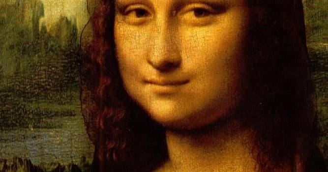 """Kultur Wissensfrage: In welchem Museum hängt die """"Mona Lisa""""?"""