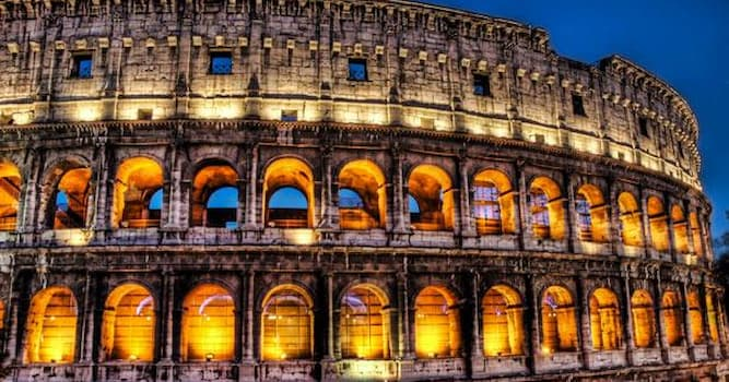 History Trivia Question: Who was the last emperor of the Western Roman Empire?