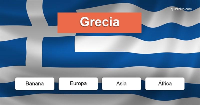Geografía Quiz Test: ¿Cuánto sabes de geografía? Pon a prueba tus conocimientos en este fantástico quiz