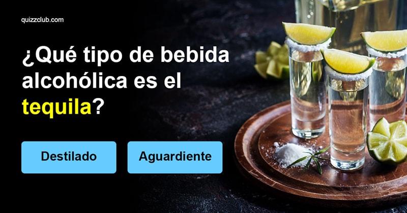 Cultura Quiz Test: ¿Cuánto sabes de tequila?