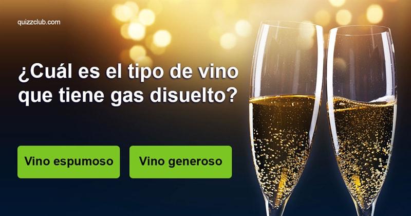 Cultura Quiz Test: ¿Eres un experto en vinos?