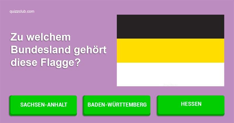 Geographie Quiz-Test: Wie viele dieser 15 Fragen über Deutschland beantwortest du richtig?