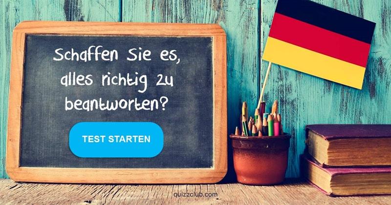 Sprache Quiz-Test: Duden-Quiz: 10 Wörter, die die meisten falsch schreiben