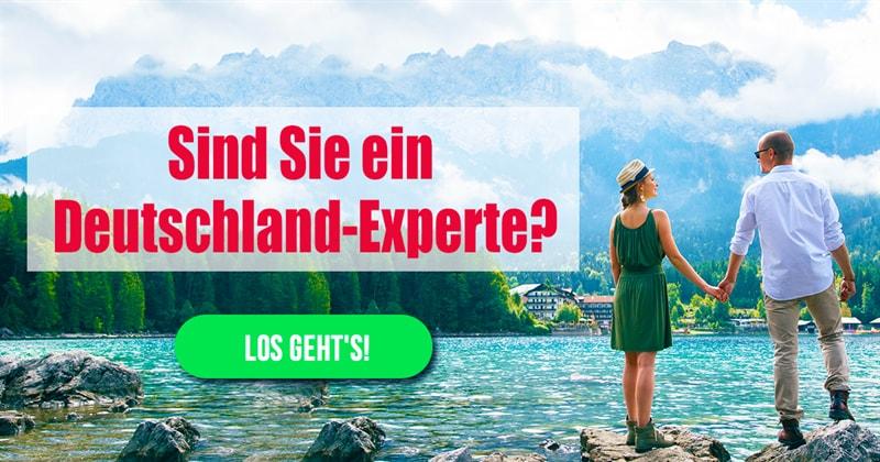 Geographie Quiz-Test: Stadt-Land-Fluss-Quiz