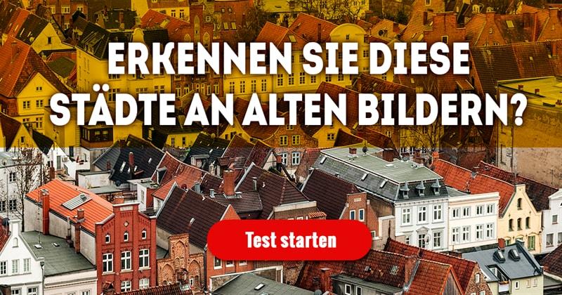 Kultur Quiz-Test: Deutschland in den 20er-Jahren
