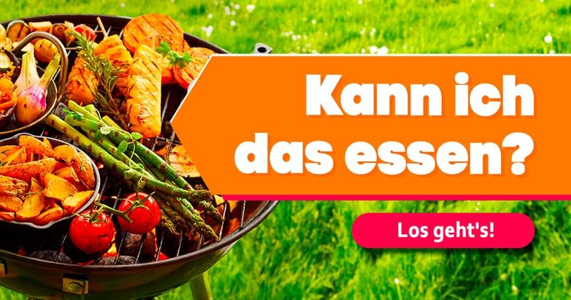 Gesundheit Quiz-Test: Das große Vegetarier-Quiz