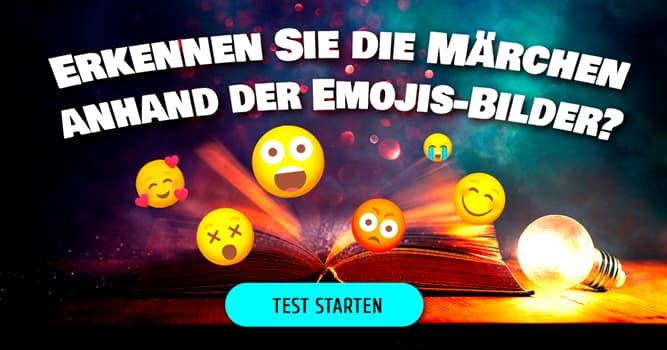 Kultur Quiz-Test: Quiz: Welches Märchen suchen wir?