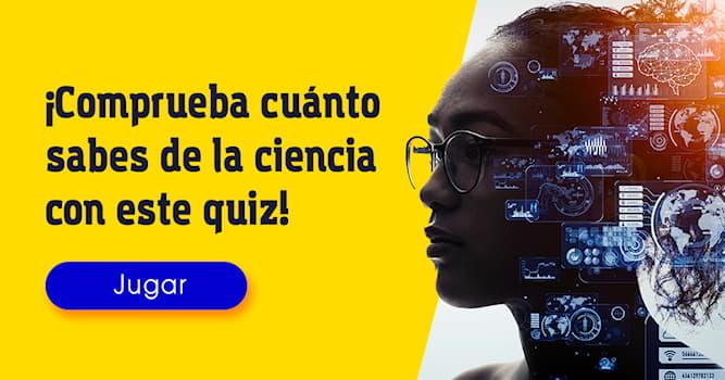 Quiz Test: ¿Te gusta la ciencia? ¡Comprueba cuánto sabes con este quiz!