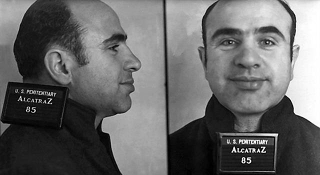 Historia Pregunta Trivia: ¿Cómo murió el célebre mafioso Al Capone?