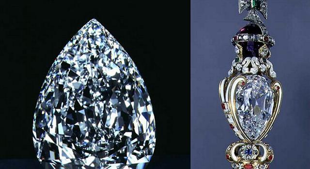 Cultura Pregunta Trivia: ¿Cómo se llama el diamante más grande del mundo?
