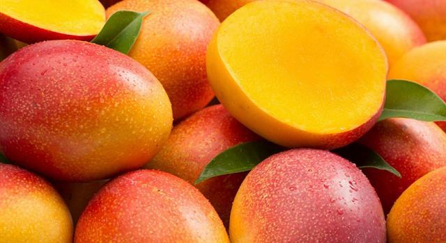 Naturaleza Pregunta Trivia: ¿De qué país es originario el mango?