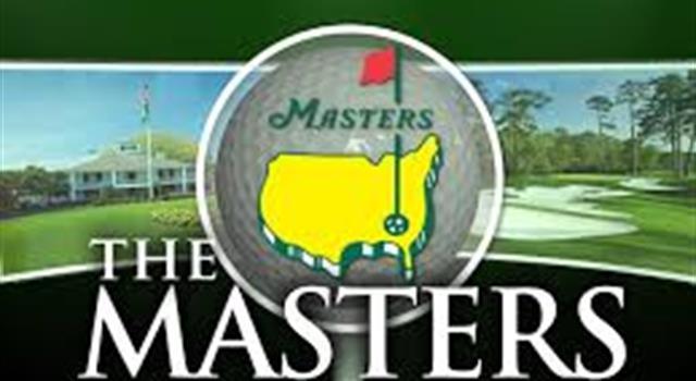 Deporte Pregunta Trivia: ¿Dónde se desarrolla anualmente el torneo de Maestros (Masters) de golf?