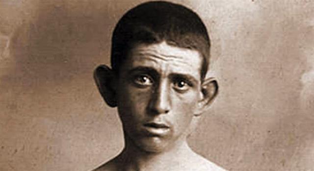 Sociedad Pregunta Trivia: En Argentina cuando hablamos de Cayetano Santos Godino  ¿A quién nos referimos?