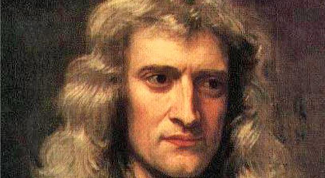 Cultura Pregunta Trivia: ¿Isaac Newton dedicó más tiempo al estudio de la biblia que al de la ciencia?