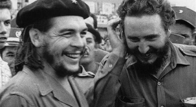 Historia Pregunta Trivia: ¿Qué profesión tenía el Che Guevara?