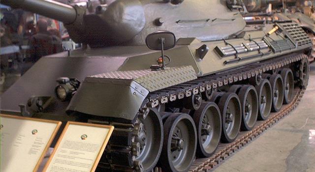 """Historia Pregunta Trivia: ¿Quién fue el impulsor de la moderna """"Guerra relámpago"""" de los alemanes en la Segunda Guerra Mundial?"""