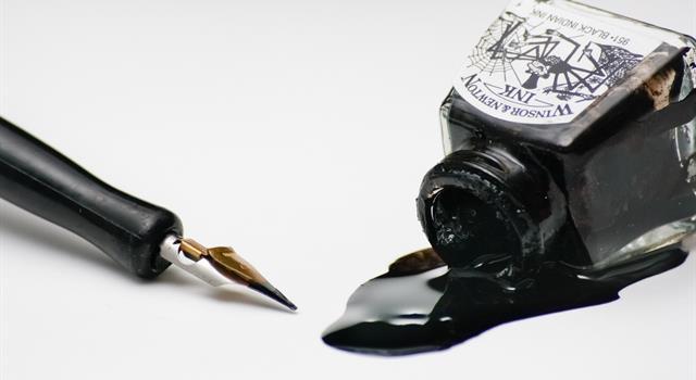 Сiencia Pregunta Trivia: ¿Quién patentó la primera pluma estilográfica (fuente)?