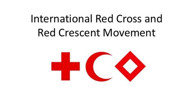 Geschichte Wissensfrage: Wo wurde die Internationale Rotkreuz- und Rothalbmond-Bewegung 1863 gegründet?