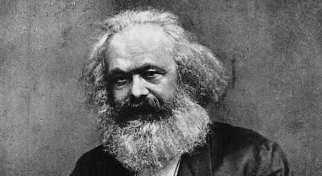 Historia Pregunta Trivia: ¿Cuál de estos libros no fue escrito por Karl Marx?