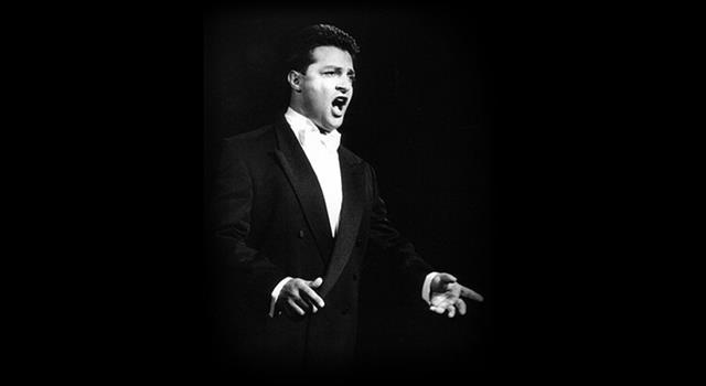 Cultura Pregunta Trivia: ¿Cuál de los siguientes tenores italianos nació en Nápoles?