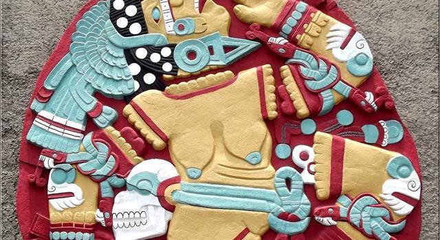 Cultura Pregunta Trivia: ¿Cuál era el nombre de la Diosa azteca de la Luna?