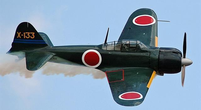 Cultura Pregunta Trivia: ¿Cuál es el significado en Japón de la palabra  kamikaze?
