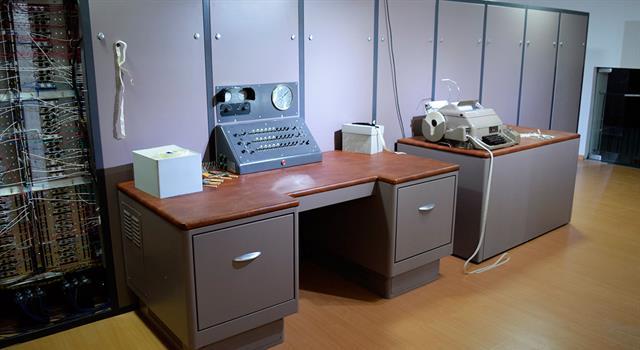 Сiencia Pregunta Trivia: ¿Cuál fue el nombre de la primera computadora que hubo en la República Argentina?