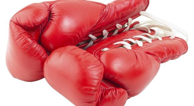 Deporte Pregunta Trivia: ¿Cuál fue el primer boxeador mexicano en ingresar al Salón de la Fama?