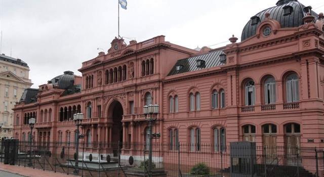Historia Pregunta Trivia: ¿Cuál fue la primera mujer presidente de la República Argentina?