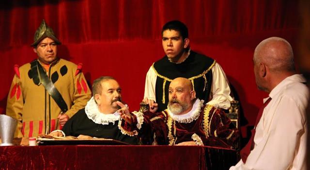 Cultura Pregunta Trivia: ¿Qué obra teatral de Alejandro Casona, refiere la historia de un posadero que se ha robado un lechón de jabalí?