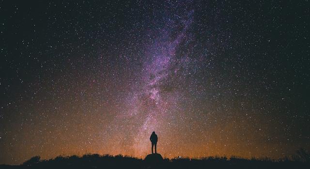 Сiencia Pregunta Trivia: ¿Cuántas estrellas puede apreciar una persona a simple vista?