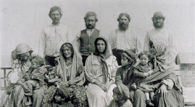 Sociedad Pregunta Trivia: ¿De dónde son originarios los gitanos?