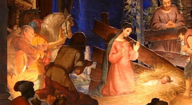 Historia Pregunta Trivia: ¿En qué año se hizo la primera celebración navideña, conmemorando el nacimiento de Jesucristo en la cual se mostró un pesebre?