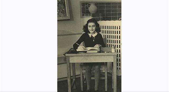 Historia Pregunta Trivia: ¿En qué campo de concentración murió Ana Frank?