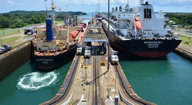 Historia Pregunta Trivia: ¿En qué fecha fue inaugurado el Canal de Panamá?