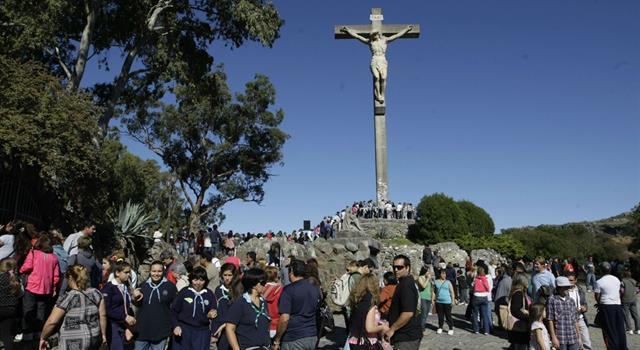 Cultura Pregunta Trivia: ¿En qué fecha se celebra el Domingo de Pascua?